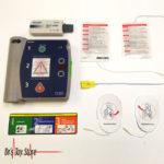 HeartStop AED Trainer 2