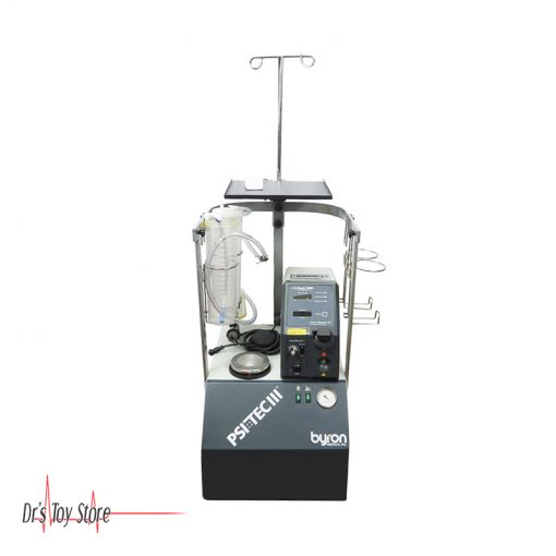 Byron Liposuction System with Accessories