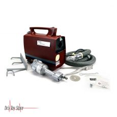 Stryker-OrthoVac-864-With-848-Cast-Cutter
