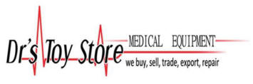 Dr's Toy Store Medical Equipment