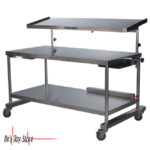 Stainless Steel Surgical Table
