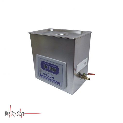 DTS Ultrasonic Cleaner YJ5120