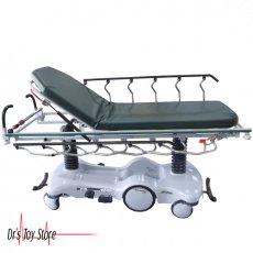 stryker bigwheel stretcher