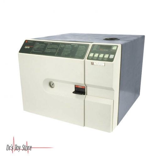 Amsco Eagle 10 Autoclave Sterilizer