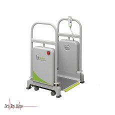 Brewer LiftMate Low/High Mobile Patient Lift