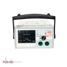 Hewlett Packard Codemaster XL Defibrillator for Sale | Dr's