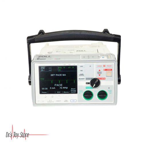 ZOLL E-Series Defibrillator Monitor