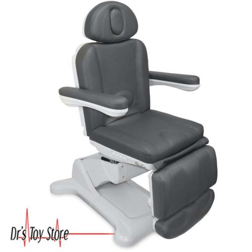 DTS Programmable Swivel Power Procedure Chair
