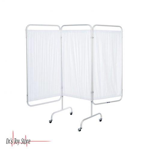 3 Panel Privacy Screen
