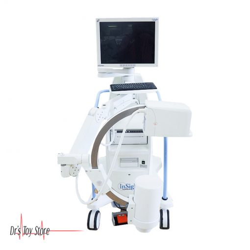 Hologic Insight 2 Mini C-Arm Imaging System