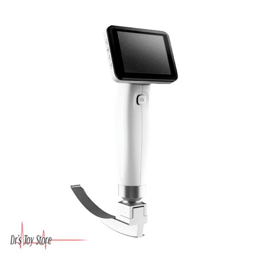 ClearVue Video Laryngoscope with Reusable Blades
