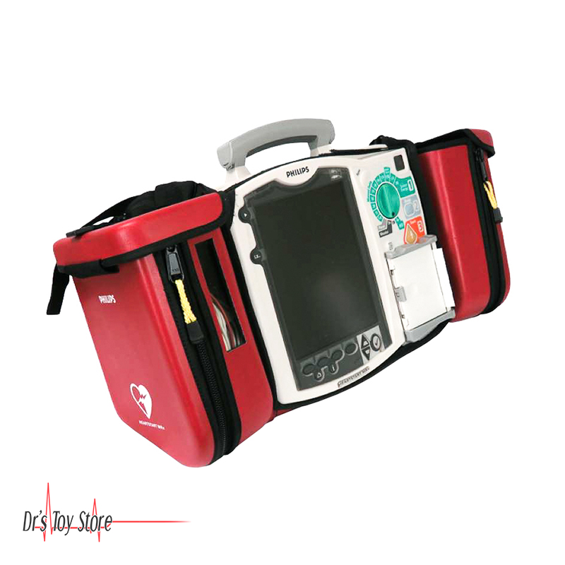 Philips HeartStart MRx Defibrillator AED
