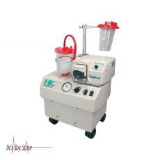HK Aspirator Pump & Infiltration Pump System