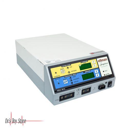 Ellman Surgitron 4.0 Dual RF 120 IEC
