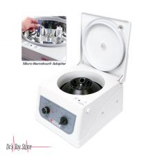 Powerspin LX C856 Centrifuge Microhematocrit Adapter