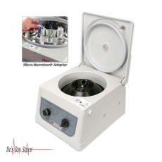Powerspin-LX-C856-CentrifugeMicrohematocrit-Adapter