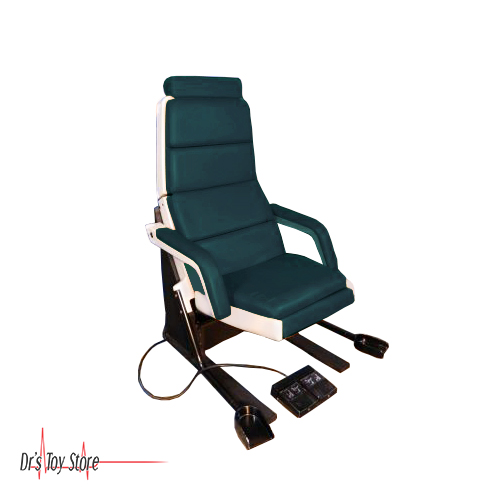 Midmark 413 Power Chair