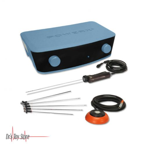 PowerX Lipo System Liposuction Machine
