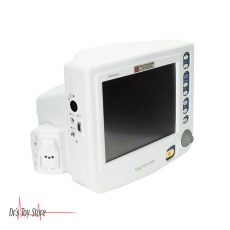 SCI 8100 nGenuity Vital Monitor with CO2 and Printer