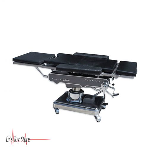 Amsco Ten Eighty (1080) Operating Surgical Table