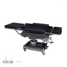 Amsco-Ten-Eighty-(1080)-Operating-Surgical-Table,-Manual-Hydraulic