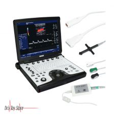 GE Vivid E Ultrasound Machine