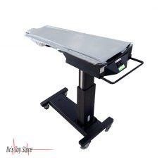 Imaging C-Arm Table