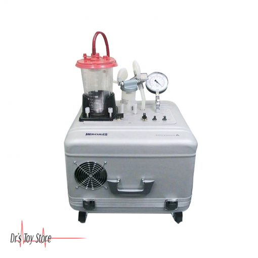 Wells Johnson Hercules Aspirator Pump