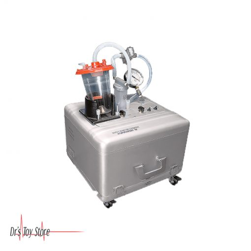 Wells Johnson Aspirator II Suction Pump