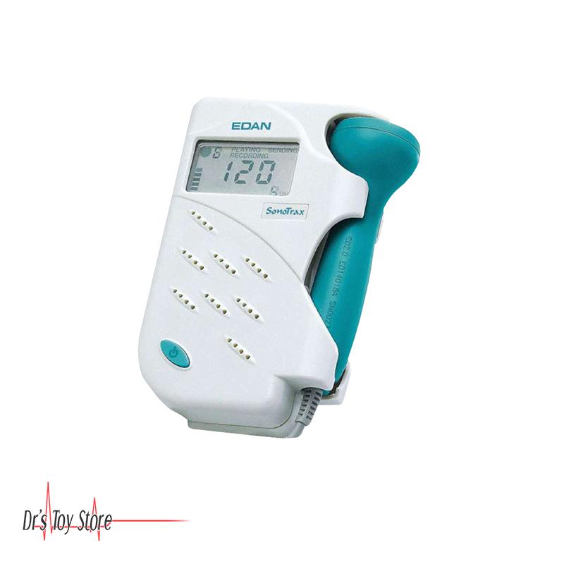 Edan Sonotrax Ultrasonic Monitor Fetal Baby Doppler Dr S Toy Store