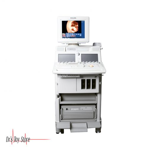 Philips Sonos 7500 Ultrasound System
