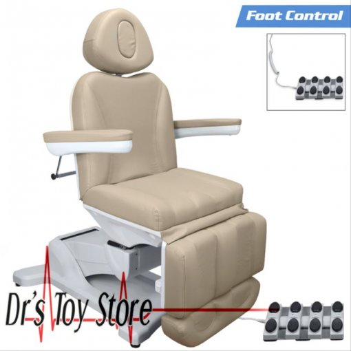 DTS Power Procedure Table Foot Control for Sale