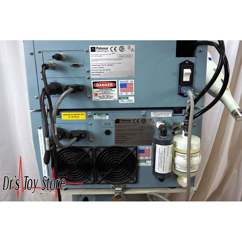 Palomar q yag 5 tattoo removal laser machine for What is the best tattoo removal laser machine
