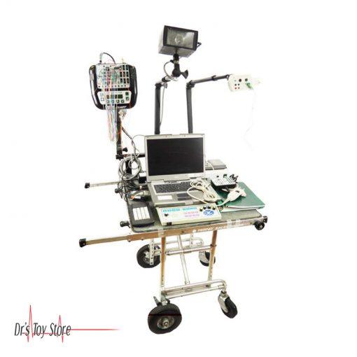 Cadwell Sierra II Wedge EMG