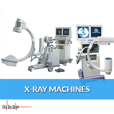 X-Ray Machines