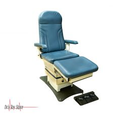 MTI 525 Podiatry Chair