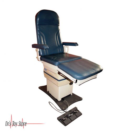 MTI-525-Power-Chair
