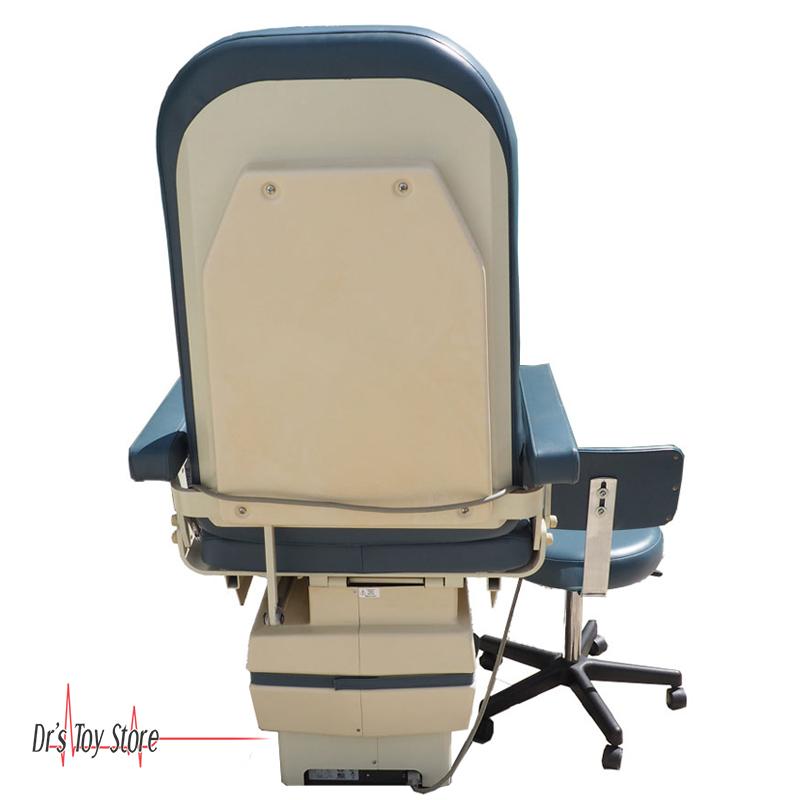 MTI 525 Power Chair