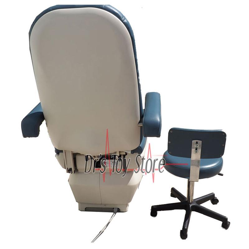 Superior MTI 527 Podiatry Chair