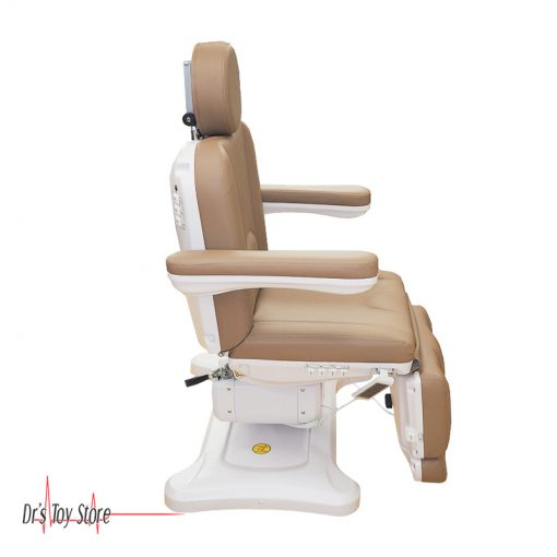 DTS Hybrid Power Procedure Chair