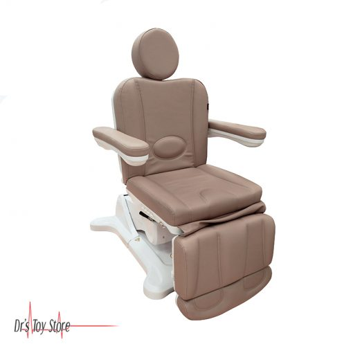 DTS Hybrid Power Procedure Chair