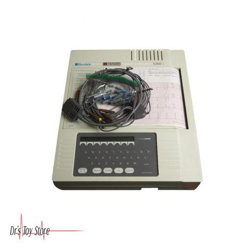 Burdick-E350i-EKG