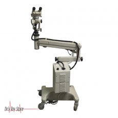 Cabot Gantry Arm Colposcope with Light Source