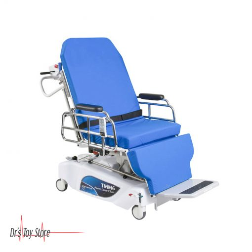 TransMotion Medical TMM4 Power Drive Stretcher-Chair