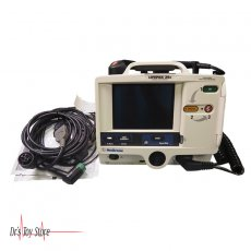 Hewlett Packard 43100 Defibrillator for Sale | Dr's Toy Store