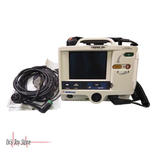 Physio-Control Lifepak 20e Defibrillator