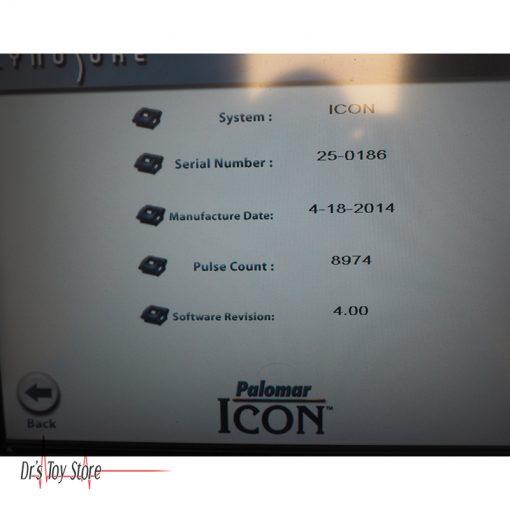 Cynosure-Palomar-Icon-Laser-Icon-SC