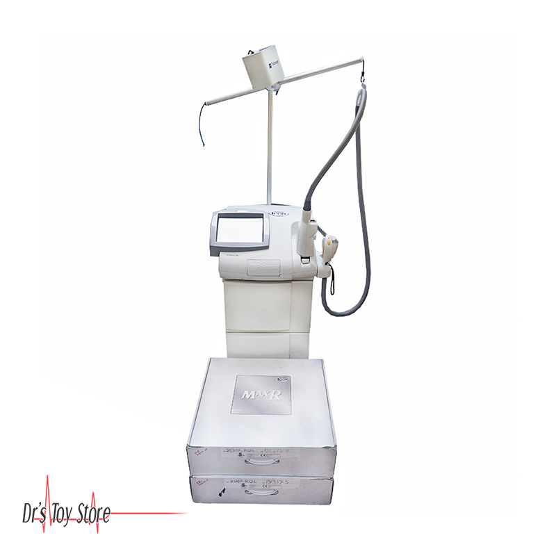 Cynosure Palomar Icon Laser For Sale Cosmetic Laser Dr