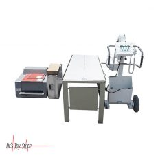 Dragon X SPSL-HF-4.0 X-Ray Machine