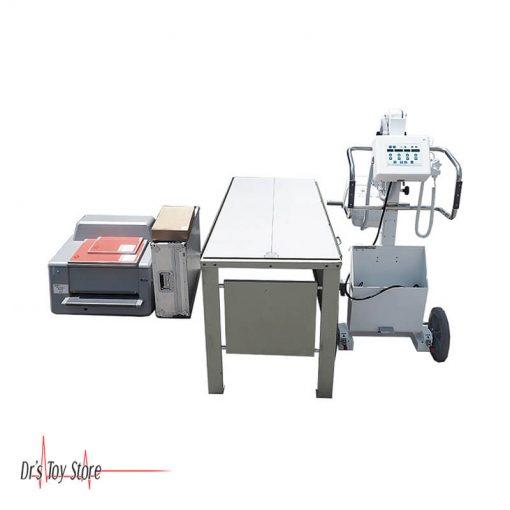 Dragon X SPSL-HF-4.0 X-Ray Machine